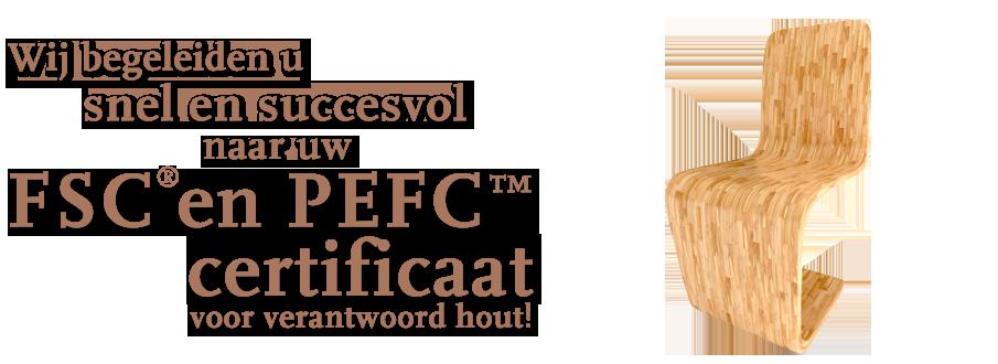 FSC Certificering