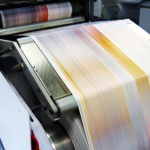 FSC Certificering drukkerijen