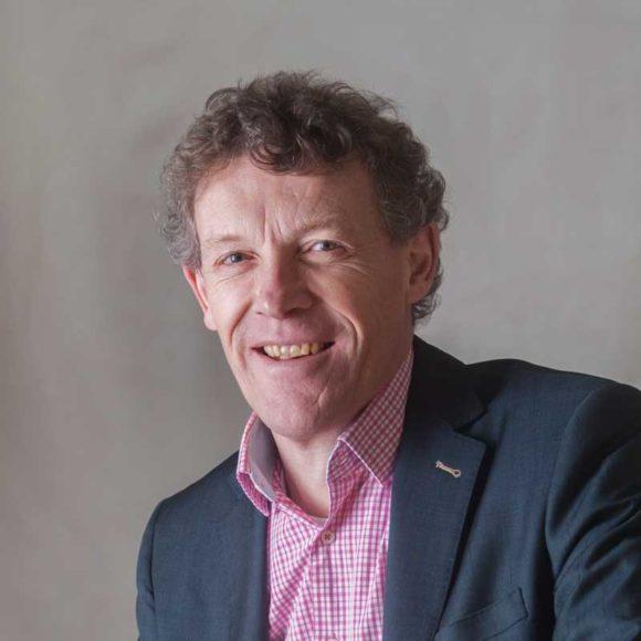 Ruud de Boer: auditor & adviseur bij FSC en PEFC certificering